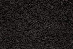 Soil texture with copy space Stock Images