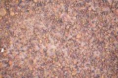 Soil texture Royalty Free Stock Image