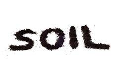 Soil Stock Photography