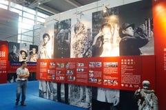 Soins de l'exposition des vétérans de la guerre de la résistance Photos libres de droits