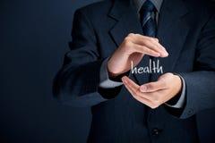 Soins de santé Photos libres de droits