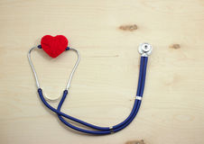 Soins de santé Photo libre de droits