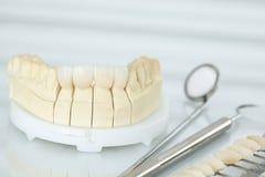 Soins de santé dentaires images stock