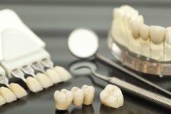 Soins de santé dentaires image stock