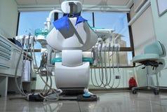 Soins dentaires Image libre de droits