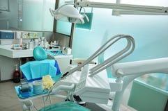 Soins dentaires Photo libre de droits