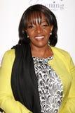 Soirée annuelle de Beverly White Special Needs Network quatrième sous les étoiles Photo libre de droits