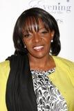 Soirée annuelle de Beverly White Special Needs Network quatrième sous les étoiles Photographie stock libre de droits