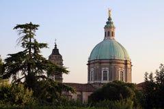 Soirée Italie Image libre de droits