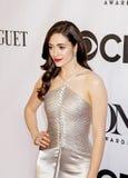 soixante-huitième Tony Awards annuel image libre de droits