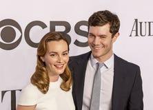 soixante-huitième Tony Awards annuel Photo libre de droits