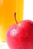 sok jabłkowy fotografia royalty free