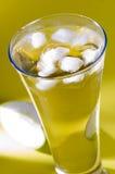sok jabłkowy Obraz Royalty Free