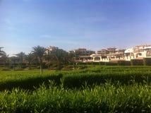 Sokhna, Egito Fotografia de Stock Royalty Free