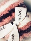 sokken stock afbeelding