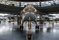Soko J-22 Orao (Eagle) Imagens de Stock