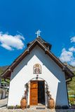 Soko Monastery ? ficado situado abaixo de Soko Grad imagem de stock royalty free