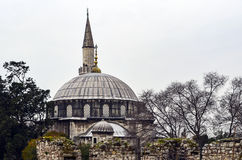 Sokollu Mehmed Pasha Mosque Royalty Free Stock Images