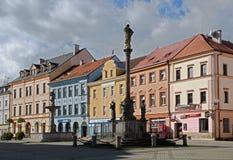 Sokolov, Czech republic Royalty Free Stock Photography