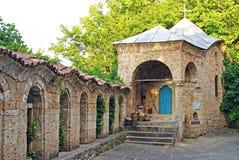 Free Sokolski Monastery Royalty Free Stock Photos - 20070458