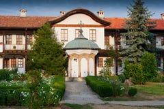 Sokolski monastery Stock Image