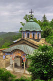 Sokolski Monastery Stock Images