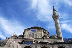 Sokullu mehmet pasha mosque. The sokullu mehmet pasha mosque in istanbul, turkey stock photos