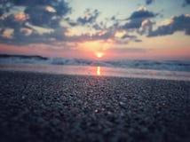 sol Fotos de archivo