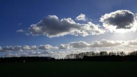 sol Foto de archivo