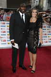 Sol Campbell Royalty Free Stock Image