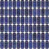 sol- celler stock illustrationer