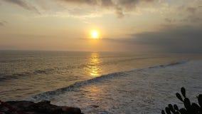 Sol de oro Imagen de archivo
