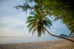 Sol del mar Imagen de archivo libre de regalías