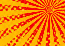 Sol do verão Imagem de Stock