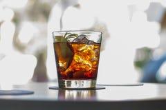 Sol drink3 Royaltyfria Foton