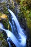 Sol Duc Falls Stock Image