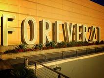 Sol en Las Vegas imagenes de archivo
