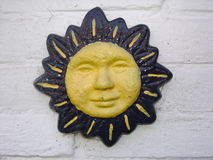 Sol mexicano Imagem de Stock Royalty Free