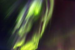 Sol- storm Arkivfoto