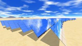 sol- ström vektor illustrationer