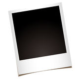 Sola foto inmediata Fotografía de archivo libre de regalías