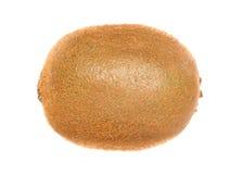 Sola fruta de kiwi Imagenes de archivo