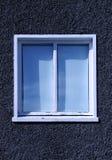 Sola ventana Imagen de archivo libre de regalías