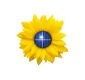 solaire Photo libre de droits