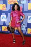 Solange Knowles Royalty Free Stock Photos