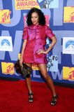 Solange Knowles Royalty Free Stock Photo