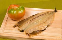 Solankowa ryba zdjęcie stock