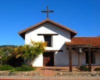 solano misji San francisco Zdjęcia Stock