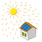 Solar Stock Photography