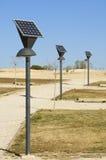 Solar Royalty Free Stock Photography